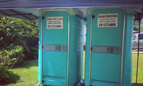Porta-Potty-Rentals   Edwards Sewer & Drain